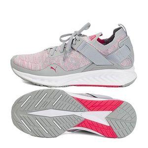 Puma Ignite evoKnit Cross Trainers Sneakers 9.5
